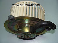 Электродвигатель отопителя (печки) FAW 3252
