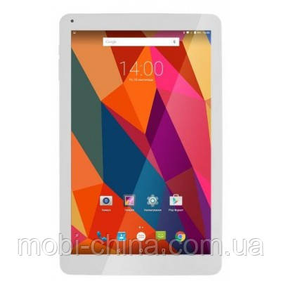 Планшет Sigma X-style Tab A101 10.1'' 16GB 3G Silver  , фото 2