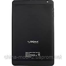 Планшет Sigma X-style Tab A101 10.1'' 16GB 3G Black  , фото 3