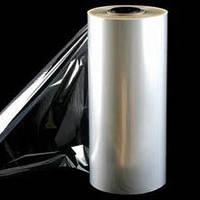 Пленка полипропиленовая прозрачная формат 380/35