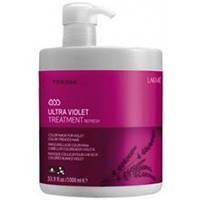 Маска для волос фиолетовых оттенков LAKME Teknia Ultra Violet Treatment 1000 мл