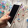 Силиконовый чехол с перьями для Iphone 6/6s, фото 2