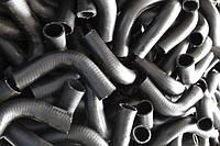 Патрубки резиновые