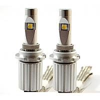 Лампы светодиодные ALed RP D1/D2/D3/D4 5000K 4800Lm (2шт)