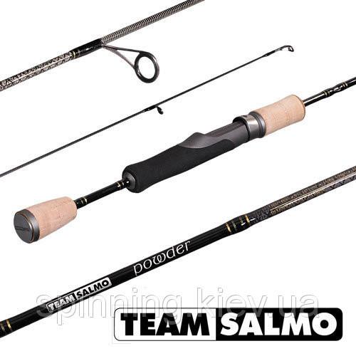 Спінінги Team Salmo POWDER