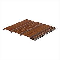 Софитная панель RUUKKI (Руукки) металлическая с перфорацией