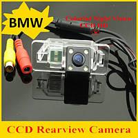 Камера заднего вида BMW E46 E39 BMW X3 X5 X6 E60 E61 E62 E90 E91 E92 E53 E70 E71, фото 1
