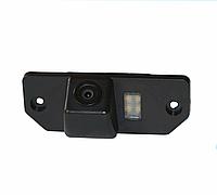 Камера заднего вида. Штатная камера заднего вида FORD FOCUS( 2 /3 Carriage)