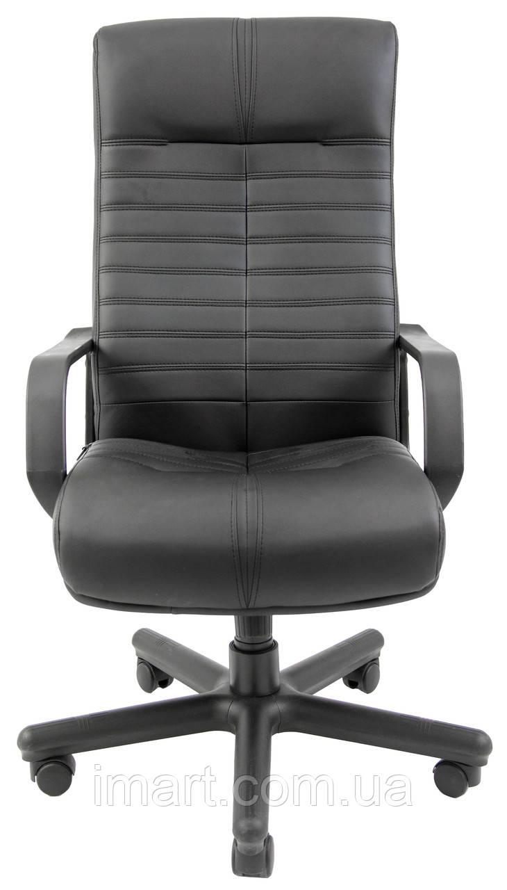 Купить Кресло для руководителя Орион вуд к/з Флай/Неаполь, Richman