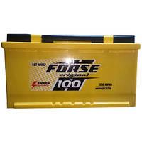 Аккумулятор Forse Original 6CT-100 пуск. 850 Ач