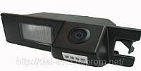Камера заднего вида. Штатная камера заднего вида OPEL INSIGNIA,VECTRA,ASTRA,ZAFIRA CCD