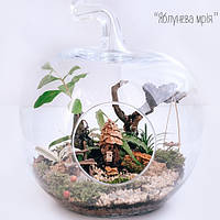 Флорариум Яблунева Мрія