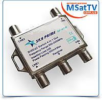DiSEqC 4x1 Sky Prime sp-8001