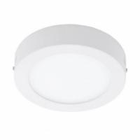 Світильник LED-SR-225-18 12Вт 4200K круг. накл. 225 мм