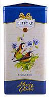 Черный чай Betford Английский Элитный 300g