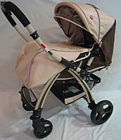 Прогулочная коляска Baciuzzi B20 Beige