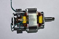 Мотор кофемолки HC-4615B,HC-5415-M22 220-240V 50-60HZ H=60mm Hпол=85mm V=40mm D=45 DШ=6mm DРЕ=5mm HШ=2mm