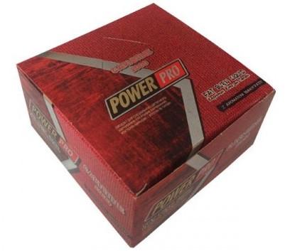 Карнитин Power Pro - Carnitine 2000 (Блок 30 шт х 20 гр) [Виноград]