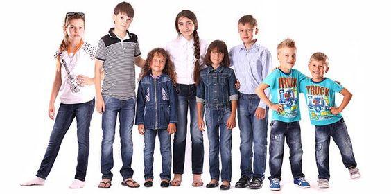 Специализация интернет магазина «Сенсорик» – опт детской одежды