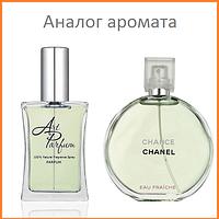15. Духи 40 мл Chance eau Fraiche Chanel
