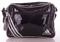 5bde2d97e294 Мужская сумка реплика Adidas black, черный 9 л, цена 400 грн ...