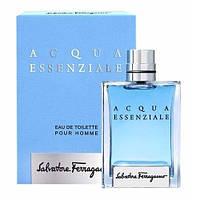 Acqua Essenziale Salvatore Ferragamo 30ml для мужчин