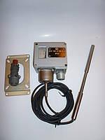 ТАМ102-2-08-2-2  датчик реле температуры