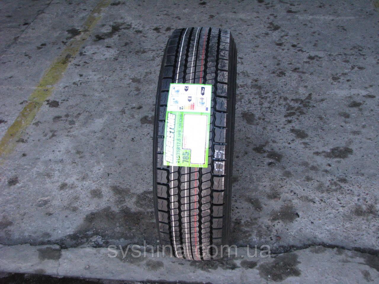 Вантажні шини 215/75R17.5 Amberstone 785 тягова, 126/124М.