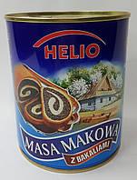 Маковая масса Helio Masa Makowa 900г