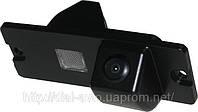 Камера заднего вида. Штатная камера заднего вида MITSUBISHI PAJERO CCD