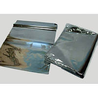 Металлизированный пакет (термопакет) 26*35 для курицы-гриль
