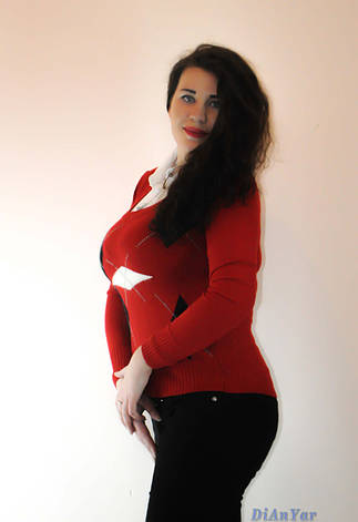 Кофта женская MARLKA, фото 2