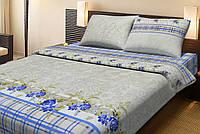 Двуспальное постельное белье хлопок Lotus Lotus LT10