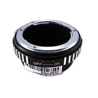 Адаптер переходник Nikon G (F) - Sony NEX E кольцо