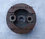 Крышка корпуса Т-40А-2302034-В1, фото 3