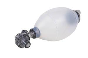 Аппараты дыхательные c ручным управлением