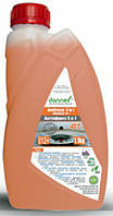 Антифриз Antifreeze 5 in 1 Antifreeze 5 in 1 ORANSJE 12+ -40°С 1.1кг