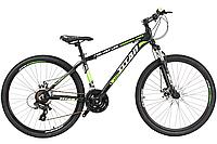 Велосипед Titan Flash 26 дюймов горный, алюминиевая рама