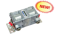 Дифференциальный расходомер DFM 250CD (автономный)