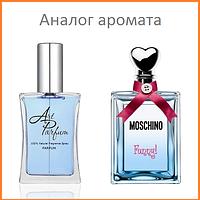 54. Духи 40 мл. Funny (Фани /Москино) /Moschino