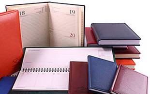 Ежедневники, блокноты, планинги, алфавитки