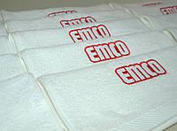 Салфетки с логотипом тканевые, фото 1