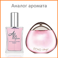 61. Духи 40 мл Echo Woman Davidoff