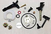 Ремкомплект карбюратора мотоблока,мотокультиватора 6,5лс 168F