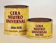 Универсальный натуральный воск (Cera Neutro Universal)1л