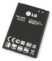 Оригинальный аккумулятор для мобильного телефона LG P970 Optimus Черный, P690 Optimus Ne, E730 Optimus Sol, P698 Optimus Net Dual, C660 Optimus Pro,