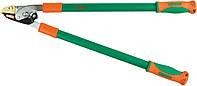 Сучкорез с наковальней 725 мм, Ø45 мм, Flo 99112