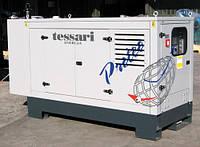 Дизельный генератор TESSARI Energia (22 кВА / 17.6 кВт)