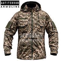 Куртка тактическая (ANTITERROR) ARMY