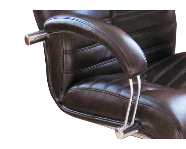 Кресло Орион CF Хром.